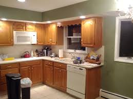 kitchen wall colors. Top 47 Terrific Admirable Kitchen Paint Colors Popular And Beautiful Design Awesome Wall With Oak Cabinets