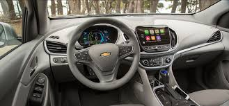 2018 chevrolet volt review. wonderful chevrolet 2018 chevrolet volt interior throughout chevrolet volt review