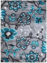 impressive c and gray area rug turquoise and gray area rug home rugs ideas in area rugs turquoise modern