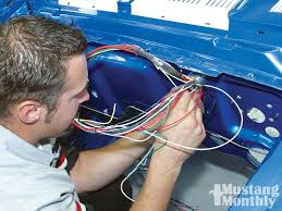 painless performance wiring kit project reclaim mustang monthly painless performance wiring kit project reclaim