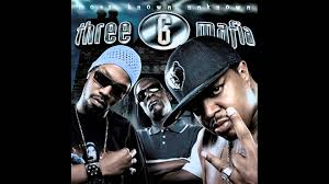 Three 6 Mafia Most know unknown YouTube