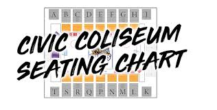 Civic Coliseum Seating Chart Knoxville Tn Group Tickets Knoxville Ice Bears