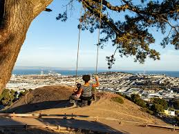 Students collaborate in rigorous and relevant common core lessons. Everybody Loves Bernal Heights Sf Weekly