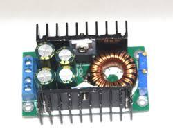 constant current and voltage <b>8A 300W DC</b>-<b>DC Buck</b> module - HUB360