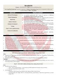 Java Developer Sample Resumes Download Resume Format Templates