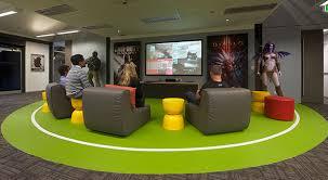activision blizzard coolest offices 2016. Activision Blizzard Carpet Tile Flooring Design Coolest Offices 2016 D
