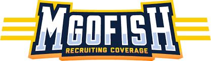 Michigan Football Scholarship Chart Michigan Wolverines Football Scholarship Chart Mgofish