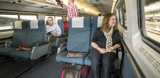 Amtrak Cascades Seating Chart Rail Passengers Association Washington Dc Amtrak