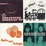 1967: The First Three Singles album by Pink Floyd