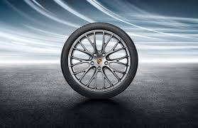 Porsche 20 Rs Spyder Design Wheels Tequipment Accessories Finder Dr Ing H C F Porsche Ag