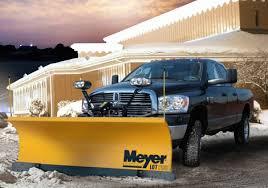 Meyer Salt Spreaders - Signature Equipment