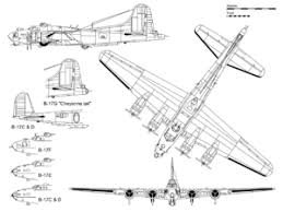 boeing b 17 flying fortress