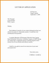 Formal Letter Latest Format 15 Format Of Formal Letter To Principal Leterformat