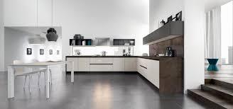 Glass cucina moderna meka arredamenti napoli