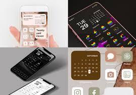 Kostenlose iOS-14-Icons zum Downloaden ...