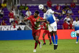 Gold Cup 2021: Jamaica, Costa Rica ...