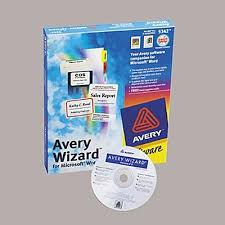 Avery Word Avery Holiday Wizard Software For Microsoft Office Word