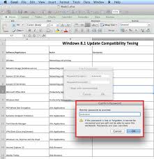 Encrypted Excel Files Encrypt Excel Files Using Microsoft Excel In Mac Os X