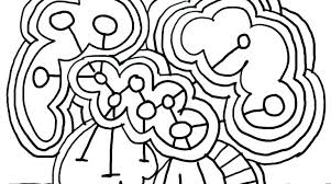 Turn Pictures Into Coloring Pages For Free At Getdrawingscom Free