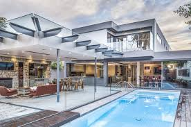 modern outdoor living melbourne. terrace, pool modern outdoor living melbourne t