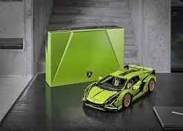 Lego 42115 Lamborghini Sián Fkp 37 Lego Technic Lego Technic Sets Super Cars