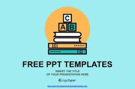 powerpoint templates for it 25 free education powerpoint templates for teachers and students
