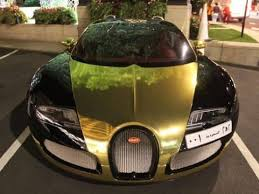 Check bugatti veyron cars mileage, features, reviews, news, specs & variants. Supercars Made Of Gold Insane Yet Really Expensive India Com