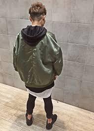 美容室 Sawako トレンドスタイル メンズ
