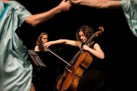 Bildergebnis für Metamorphosen Ensemble Hamburg