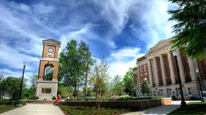 the university of the state of alabama