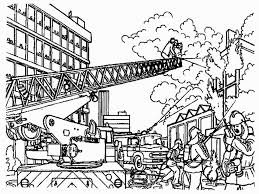 Small Picture Top 82 Fire Fighter Coloring Pages Free Coloring Page