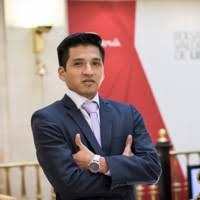 Aurelio Chávez - Especialista de Conectividad y Seguridad - Telefónica del  Perú   LinkedIn