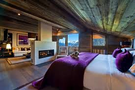 bathroom handsome gorgeous fireplaces youll totally swoon over bedroom gas the lodge fireplace verbier switzerland