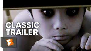 The Grudge 2 2006 Official Trailer 1 Amber Tamblyn Movie