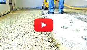 remove vinyl floor glue from concrete linoleum adhesive removing vinyl flooring