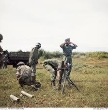 Pleiku, South Vietnam. 1969-10. Warrant Officer Class 2 (WO2) Marty  McLaughlin of Ingleburn, NSW, ...   Australian War Memorial