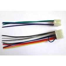 radio reverse male wire wiring harness toyota supra t100 tacoma radio reverse male wire wiring harness toyota supra