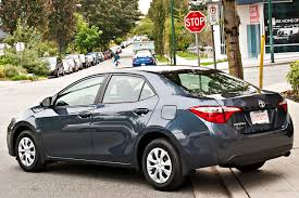 toyota corolla 2014 black. Modren Toyota 2014 Toyota Corolla Black 004 Intended