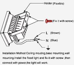 led floodlight 10w 100w aatech international co limited 1