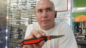 <b>Нож Gerber Vital Fixed</b> Blade с ножнами и запасными лезвиями ...