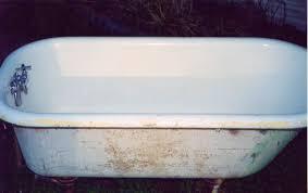 cast iron tubs nice deep incredible quality