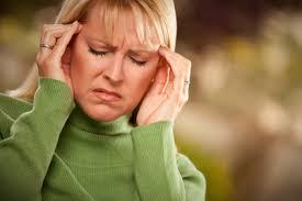 الصداع التوترى Tension headaches .. الاعراض - العلاج