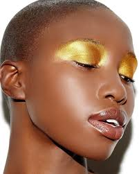 one exle of the stunning makeup you ll find on makeup artist robin black s insram