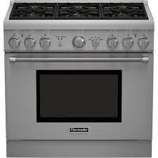 Gas Kitchen Appliances Gas Ranges In Kitchen Appliances Pacific Sales