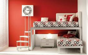 bedroom ideas for girls with bunk beds. Simple Girl Bunk Beds Ideas Using Black Metal Bed With Enchanting Moreover Fresh Home Accessories Bedroom For Girls