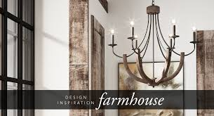 featuring clean lines rustic elements and hints of classic americana the modern farmhouse style evokes a sense of simplicity warmth and comfort
