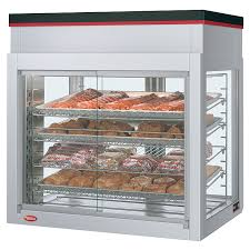 flav r savor humidified large capacity display cabinet