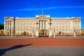 Buckingham Palace is hiring a chef — the salary might surprise you