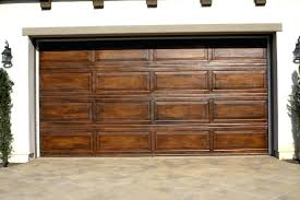 faux wood paint garage door faux garage doors faux wood finish on metal garage door faux wood paint garage door