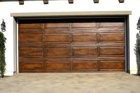 faux wood paint garage door faux garage doors faux wood finish on metal garage door faux wood paint garage door